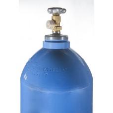 Баллон кислородный, 40л (переаттестованный)