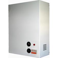 Электрокотельная 6 кВт / ЕВРАЗ-6