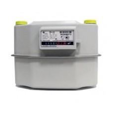 Бытовой счетчик газа BK-G6 (левый)