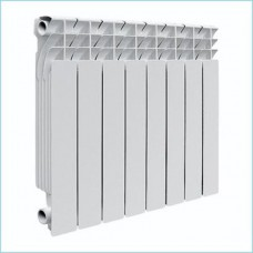 Радиатор биметаллический Integral 500/80 мм