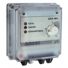 Устройство контроля уровня жидкости САУ-М2