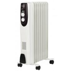 Масляный радиатор Ballu Classic BOH/CL-07WRN
