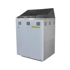 Электрокаменка ЭКМ-6 / 6,0 кВт, с пультом управления