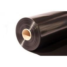 Плёнка полиэтиленовая черная (3м, 200мкр)