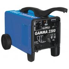 Трансформатор сварочный GAMMA-3200, 190 А