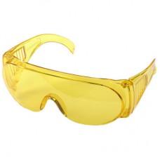 """Очки защитные """"Труд"""" (желтые)"""