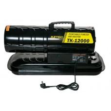 Дизельная тепловая пушка Aztec TK-12000, 14 кВт